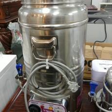 전기 물끓이기 중형